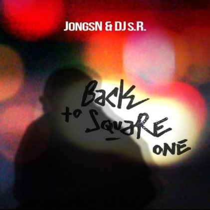 Back 2 square one Cover