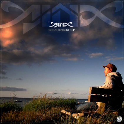 Jinx - Schattenkluft EP Cover
