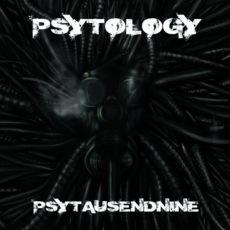 Psytausendnine Cover