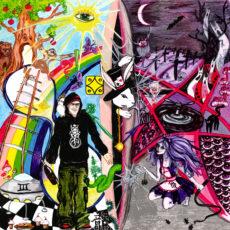 Chlamydi3nmann & Tobzen LP Front