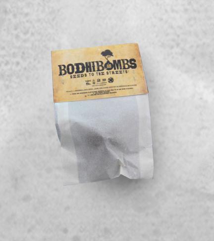 Die Bodhibomb
