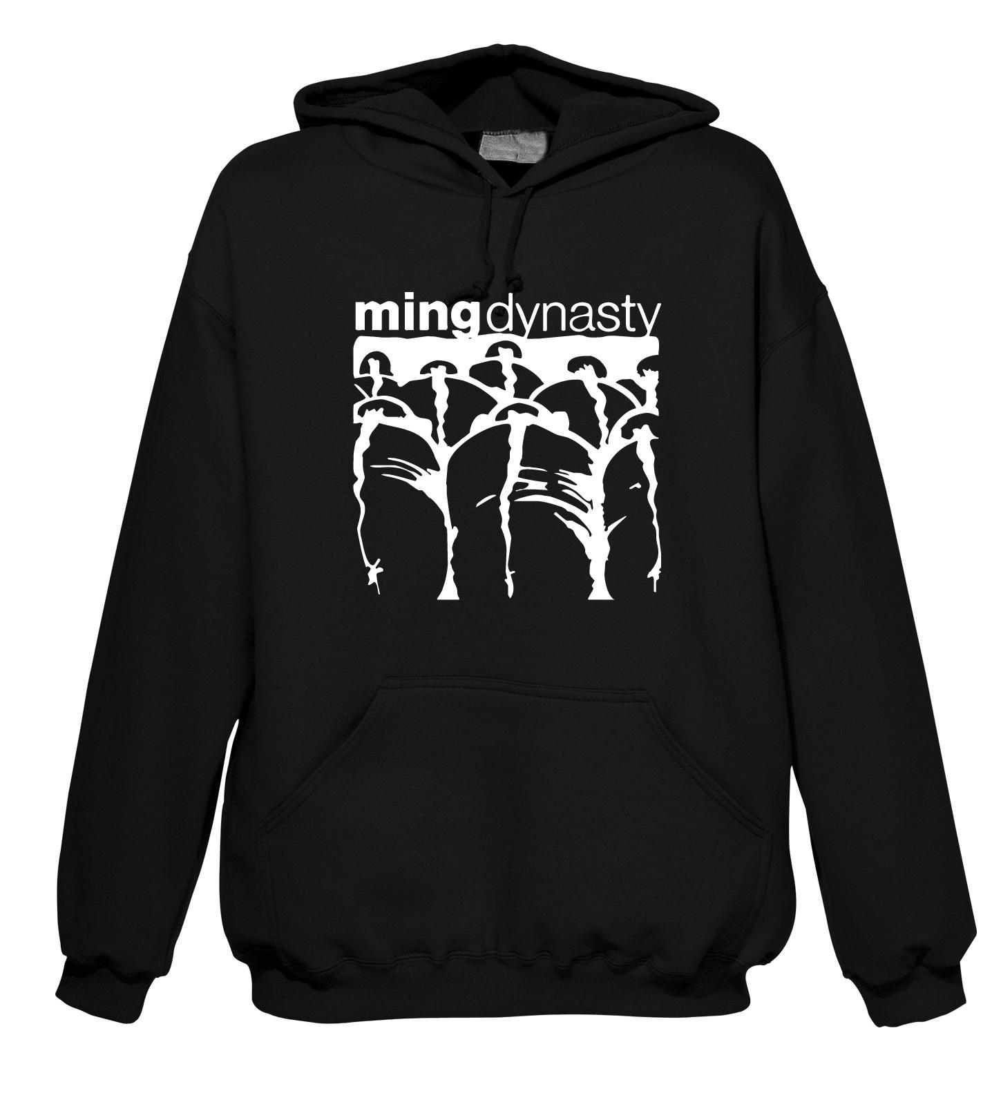 Ming Dynasty-Hood